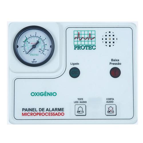 LD_máquinas_Painel de Alarme