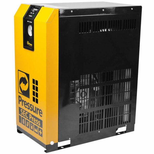 manutenção secador-de-ar-comprimido-